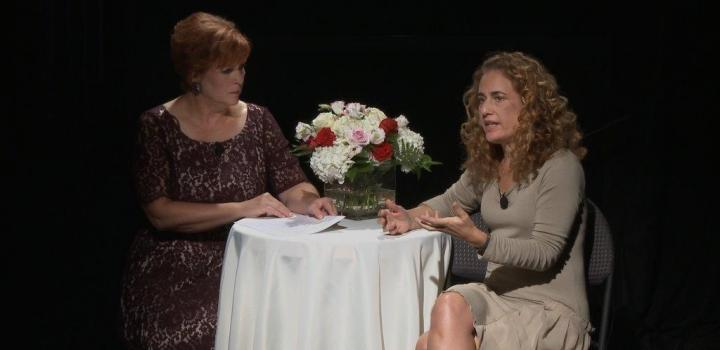 Elisa Brown and Catherine Filloux on The Heart of Art Episode 3