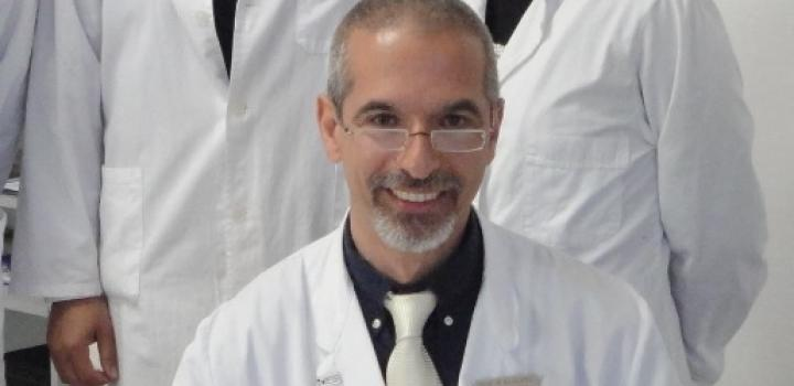 Dr. Marco Ruggiero on The New Health Conversation-TV