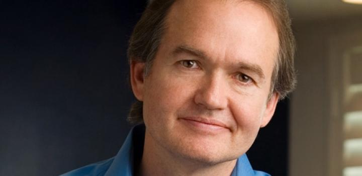 Author Dr. John Gray to join the New Health Conversation