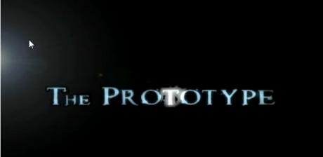 The Prototype by Marcelo Grion