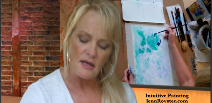 Dr. Jenn Royster on The Mind Body and Soul-TV