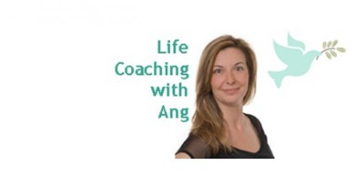 Angela Goodeve on the Path to Joy and Prosperity-TV