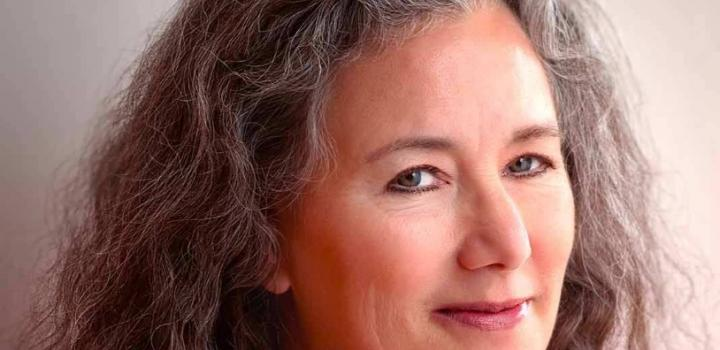 Suzanne Strisower on the Mind Body and Soul-TV