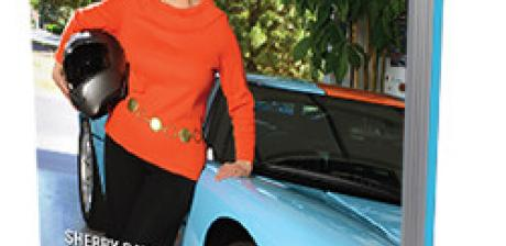 Finding Traction – Recapture Your Drive At Work by Sherry Ray