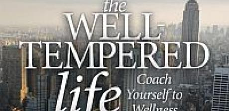 The Well-tempered Life by Danielle Gault