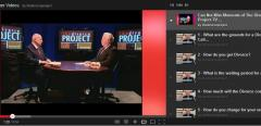 The Divorce Project Cable-TV Channel