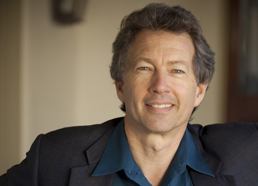 Tom North on Living Consciously-TV